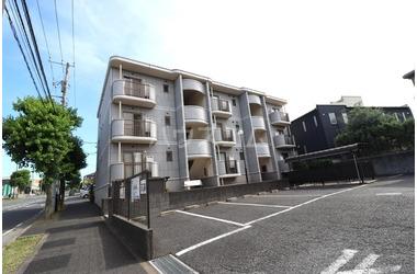 おゆみ野 徒歩2分 2階 2DK 賃貸アパート