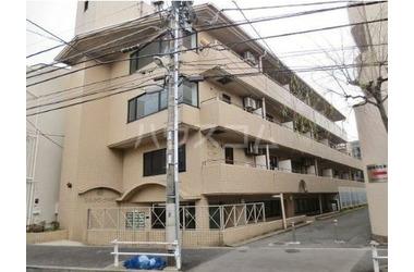 シルクヴィラ中野 4階 2DK 賃貸マンション