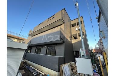 エピック薬円台 3階 1R 賃貸アパート