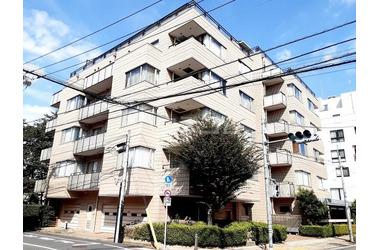 駒沢大学 徒歩13分 5階 2LDK 賃貸マンション