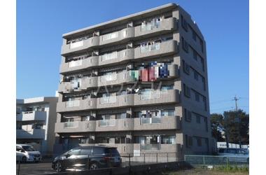 マンションエクレール 4階 3LDK 賃貸マンション