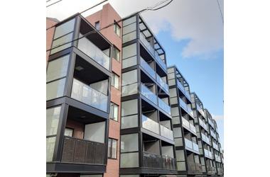 駒沢大学 徒歩16分 6階 1R 賃貸マンション