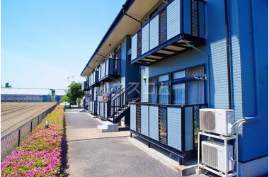 小前田 徒歩5分 1階 2LDK 賃貸アパート