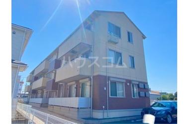 グランデ 3階 2LDK 賃貸アパート