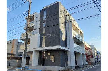 ルミナス 4階 1DK 賃貸マンション