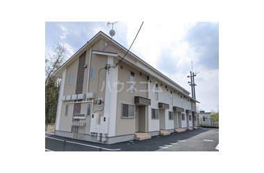 マ・メゾン 1-2階 2LDK 賃貸アパート
