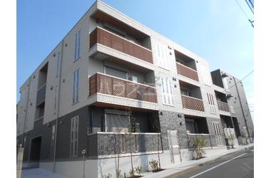 セジュール西台6 1階 2LDK 賃貸アパート