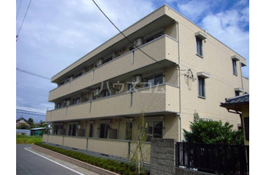 ラ ロジュマン シャンティ 3階 1LDK 賃貸アパート