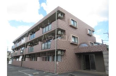 ブローディア 3階 2LDK 賃貸マンション