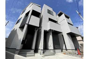 京成船橋 徒歩11分 1-3階 3LDK 賃貸一戸建て