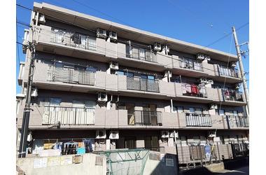 ランデス・コイヌマⅠ 2階 2LDK 賃貸マンション