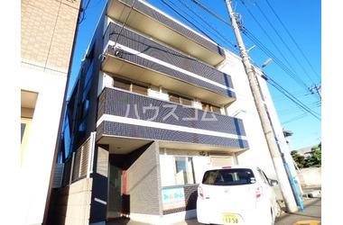 京成幕張本郷 徒歩11分 1階 1LDK 賃貸マンション