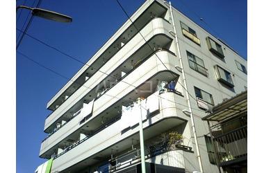 東あずま 徒歩6分 5階 2DK 賃貸マンション