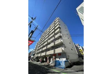 サンライト南浦和2番館 2階 4LDK 賃貸マンション
