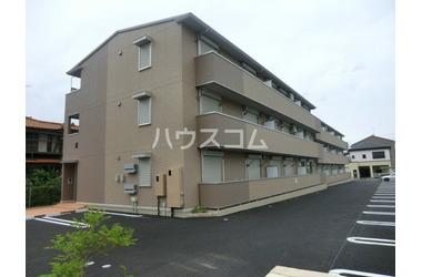 鶴瀬 徒歩14分 1階 2LDK 賃貸アパート
