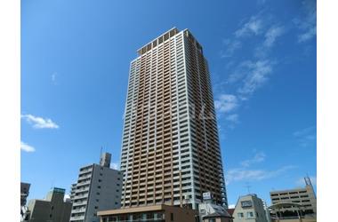 ザ・タワーズ・ウエスト プレミアムレジデンス 35階 3LDK 賃貸マンション