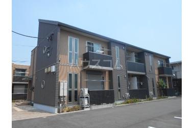 フィナンツェーラA 2階 1LDK 賃貸アパート