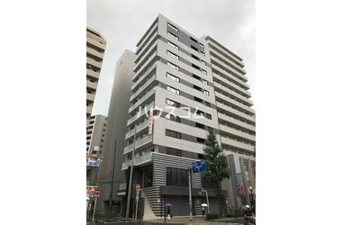 千葉中央・大庄マンション 13階 1K 賃貸マンション