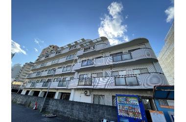 グレースピア・ヤワタ 4階 2DK 賃貸マンション