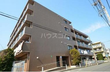 エクセラン新城 5階 2LDK 賃貸マンション