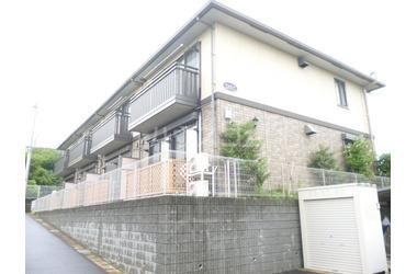 フレシールB 1階 2DK 賃貸アパート