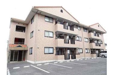 佐和 徒歩55分 3階 3DK 賃貸マンション