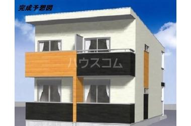 姉ヶ崎 徒歩13分 2階 1K 賃貸アパート