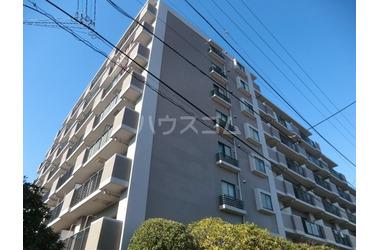 パークハイツ湘南辻堂 5階 3R 賃貸マンション