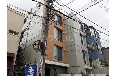 ブランシェ阿佐ヶ谷 4階 1DK 賃貸マンション