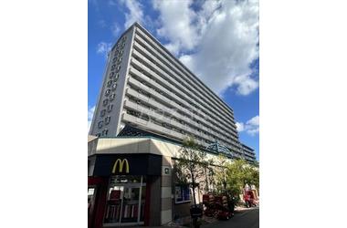アクトピア北赤羽壱番館 2階 4LDK 賃貸マンション