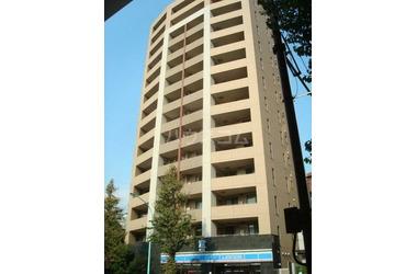 グランハイツ代々木 4階 1LDK 賃貸マンション