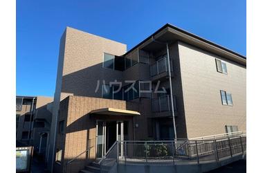 プライムステージ21 2階 2LDK 賃貸マンション