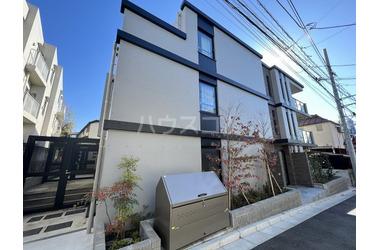 緑が丘 徒歩16分 3階 1LDK 賃貸マンション