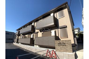 クライスファイブ 2階 2LDK 賃貸アパート