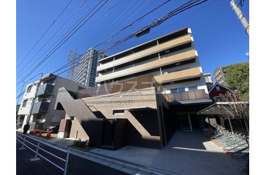 ALBIREO 3階 1LDK 賃貸マンション