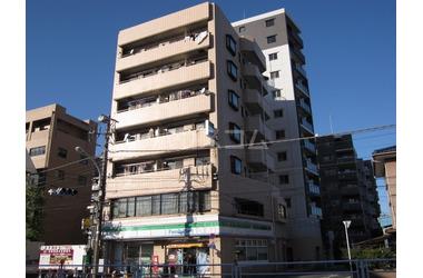 島崎ビル 6階 3LDK 賃貸マンション