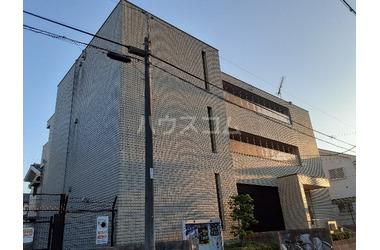 井土ヶ谷 徒歩7分 2階 1K 賃貸マンション