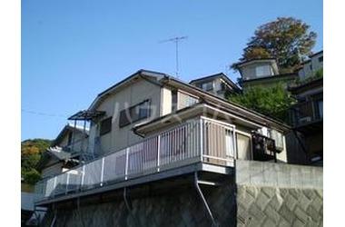 相沢ハイツ 1階 2DK 賃貸アパート