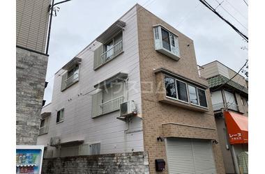 レークヒル小倉台 2階 1DK 賃貸アパート