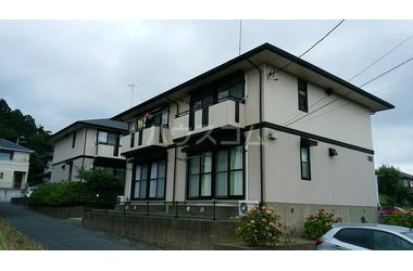 グローネ飯倉台 E 2階 2DK 賃貸アパート