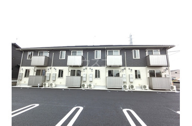 井野 徒歩50分 1階 2LDK 賃貸アパート