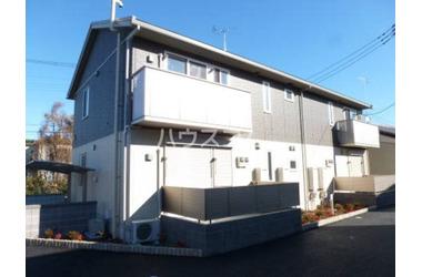 ブランジェ A 2階 2LDK 賃貸アパート