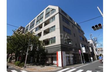 アクシア桜新町 4階 1LDK 賃貸マンション
