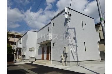 松戸新田 徒歩3分 2階 1LDK 賃貸アパート