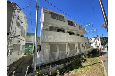 (仮)中原区井田2丁目アパートB棟 1階 2LDK 賃貸アパート