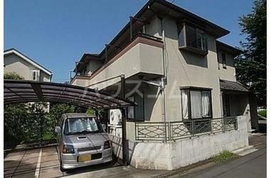 リンダーホフ武蔵野 2階 2LDK 賃貸マンション
