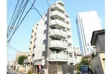 桜新町 徒歩16分 1階 1R 賃貸マンション