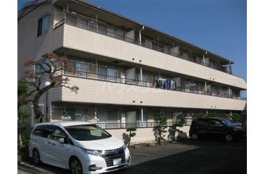 YKMハウス 3階 2DK 賃貸マンション