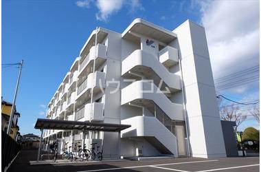 三河江曽島 4階 2LDK 賃貸マンション