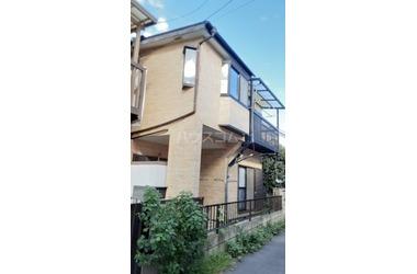横須賀市内川新田住宅 1-2階 4LDK 賃貸一戸建て